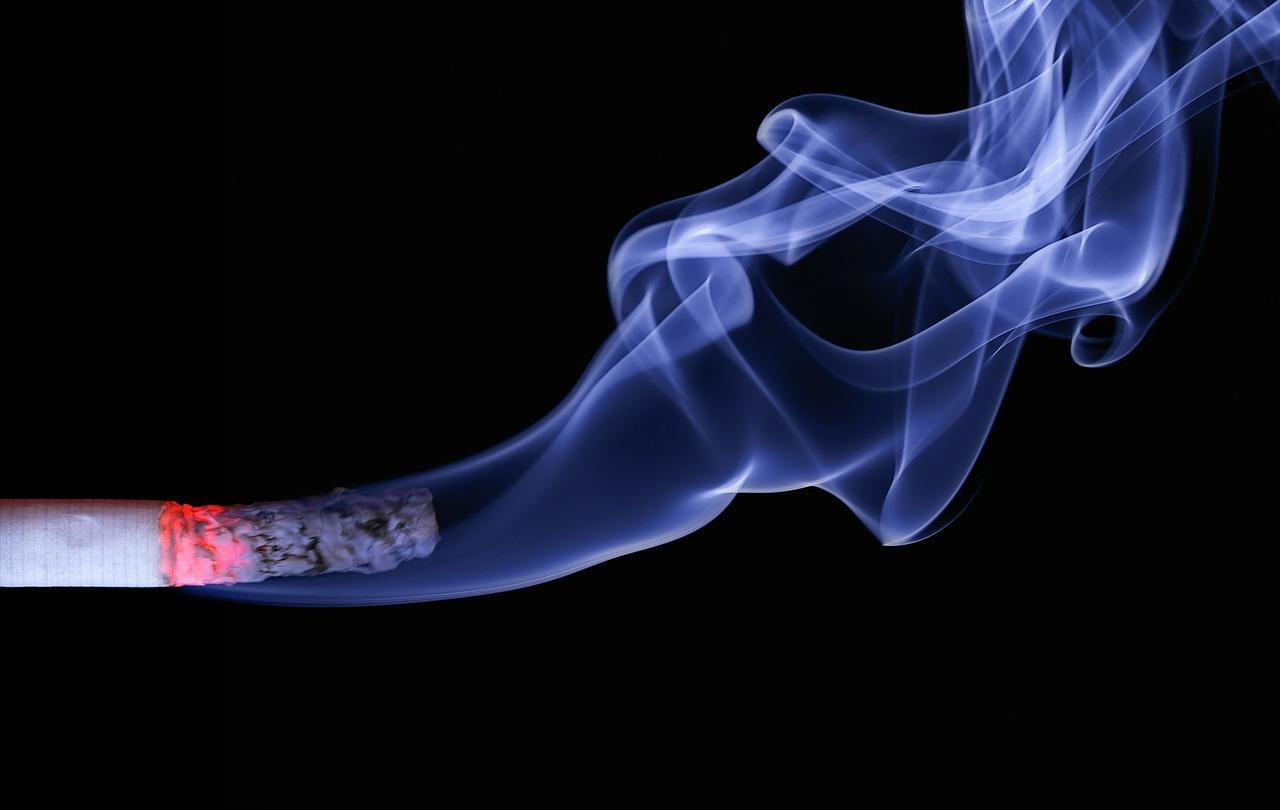 Jak přestat kouřit? Zkuste elektronickou cigaretu