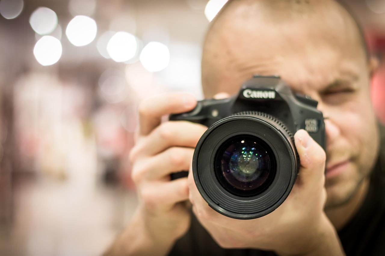 Je svatební fotograf lukrativní povolání?