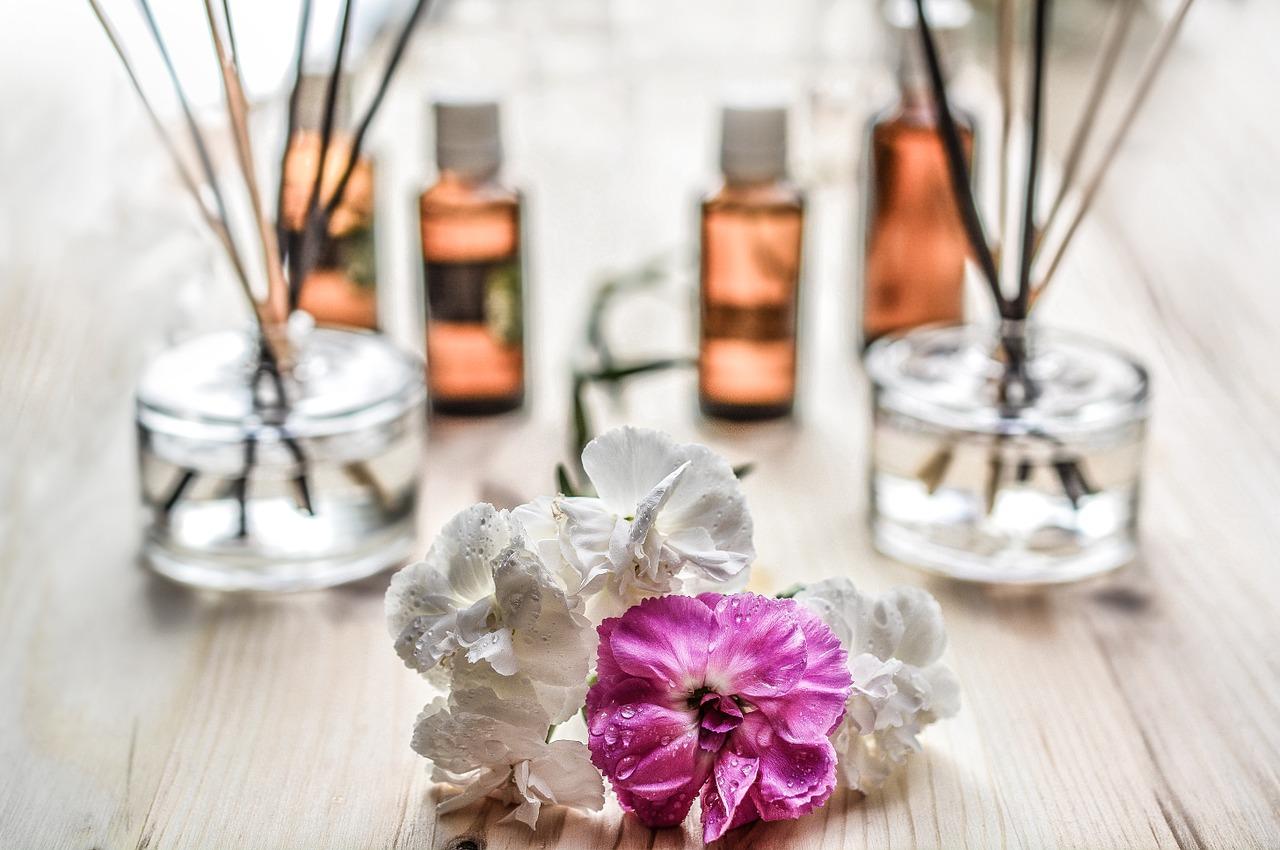 Jaké složení má mít parfém?