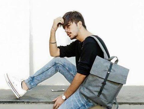 Stylový městský batoh nemusí být pouhým snem