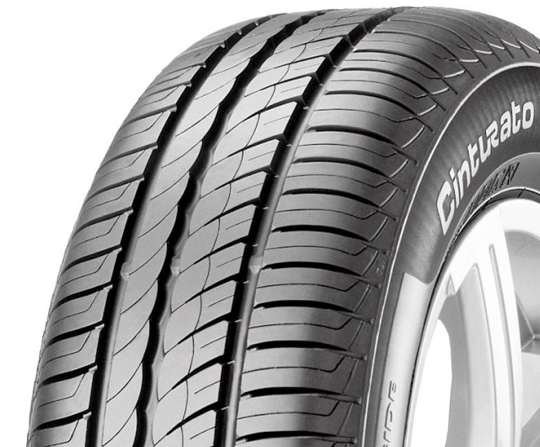 Pneumatiky Pirelli P1 Cinturato Verde, zdroj: pneumatiky.cz
