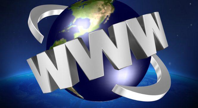 Bezpečnost dat na internetu i mimo něj