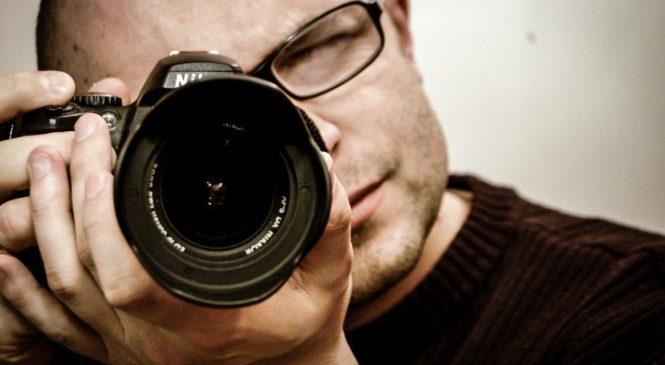 Jak se naučit fotit? Vsaďte na kurz fotografování