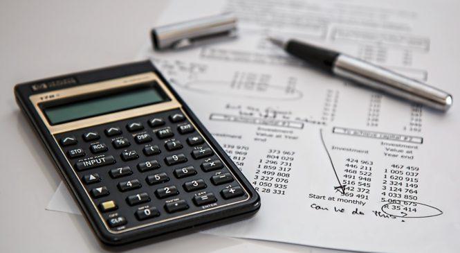 Nepodceňujte význam odborně zpracovaného účetnictví