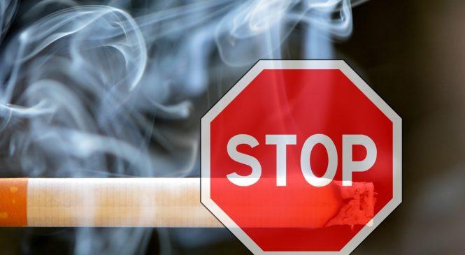 Cigareta vykouřená ráno na lačno je nejhorší