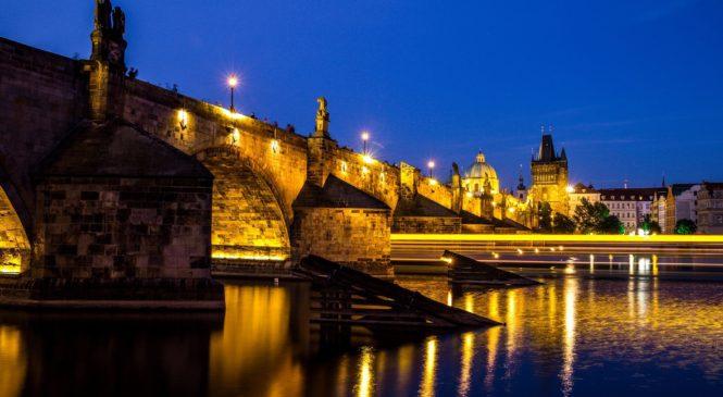 Návštěvníci Prahy a možnosti ubytování