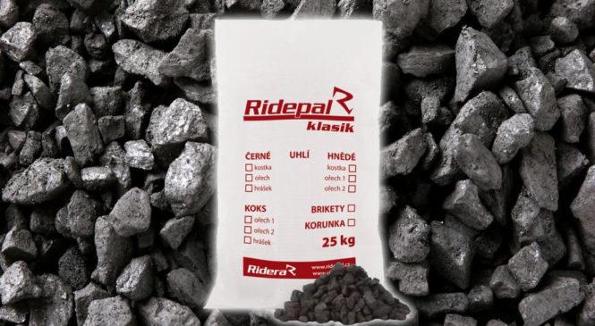 Antracit: Vysoce výhřevné palivo nejen pro kovářské výhně