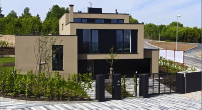 Proč se investuje do nemovitostí?