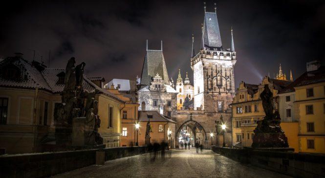 Sháníte levné a okamžité ubytování v Praze?