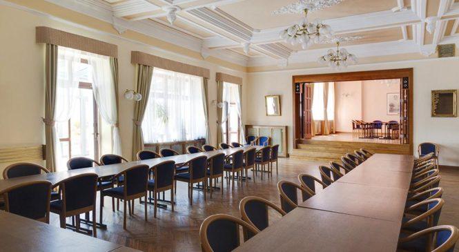 Několik tipů na úspěšně zorganizovanou konferenci