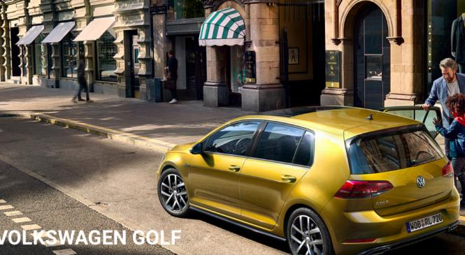 Vozy Volkswagen pro všechny příležitosti