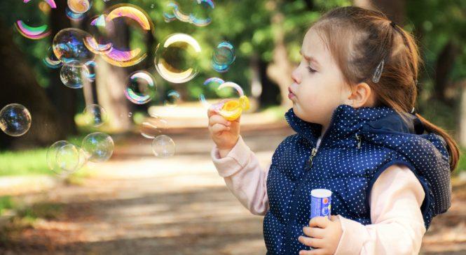 Zdravá záda našich dětí