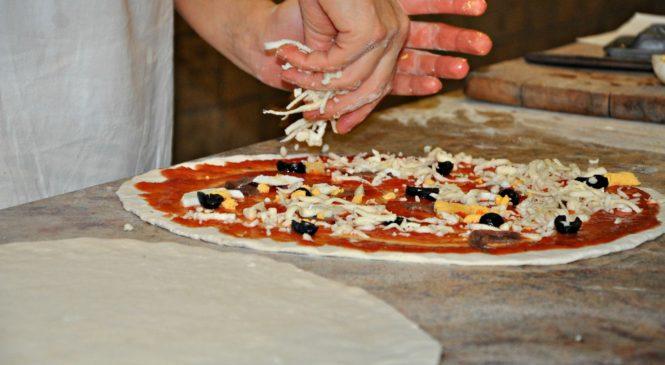 Pec na pizzu je dobrou investicí pro restauraci