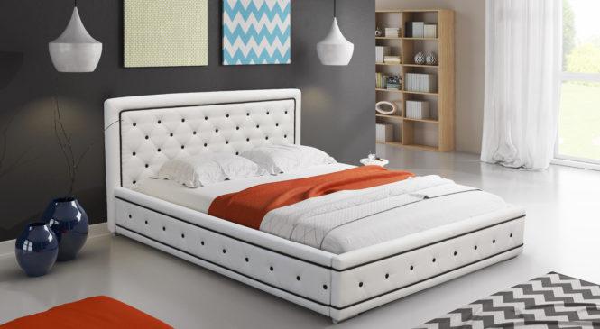 Vybavujete byt? Dejte si záležet na výběru postele