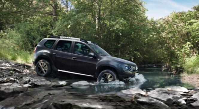 Jaká je nová Dacia Duster? Nezdolná!