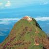 Posvátná Adamova hora na Srí Lance, aneb po šlépějích Buddhy