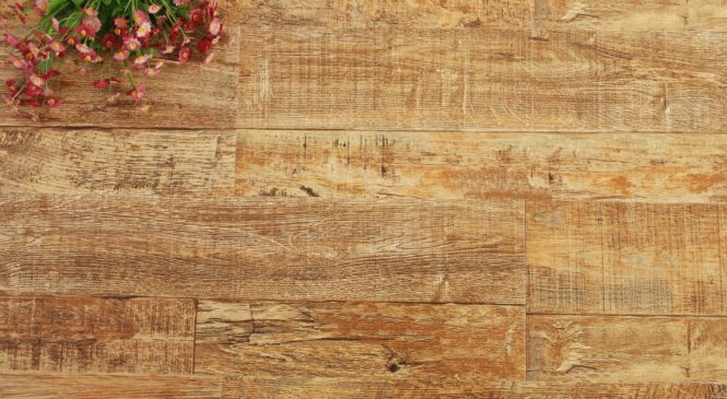Čas na výběr kvalitní dřevěné podlahy