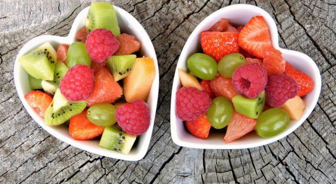 Ovoce ze Španělska po celý rok