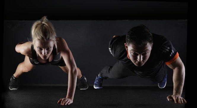 Jak se vyhnout bolestem svalů?