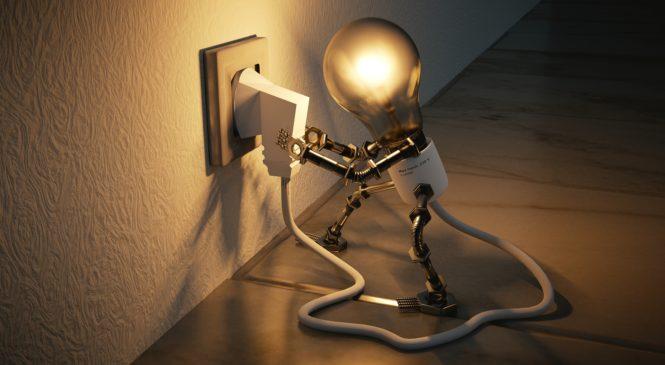 3 tipy na úspory energií v domácnosti