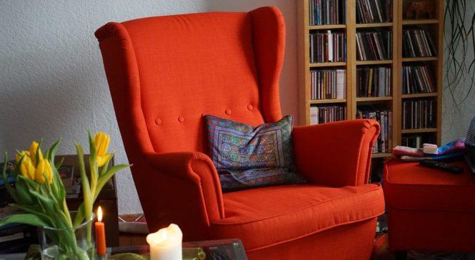 Jak si zpříjemnit domácí sezení?