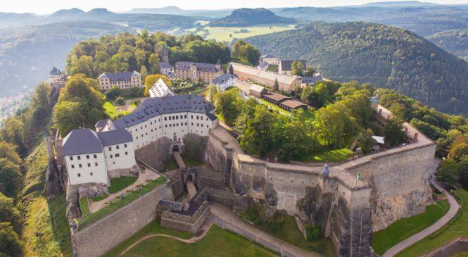 Kam o víkendu s dětmi? Letní slavnost Svobodného státu Sasko v Praze láká na bohatý program pro celou rodinu!