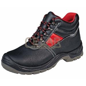 I na pracovišti používejte zdravotní obuv. Chodidla vám poděkují