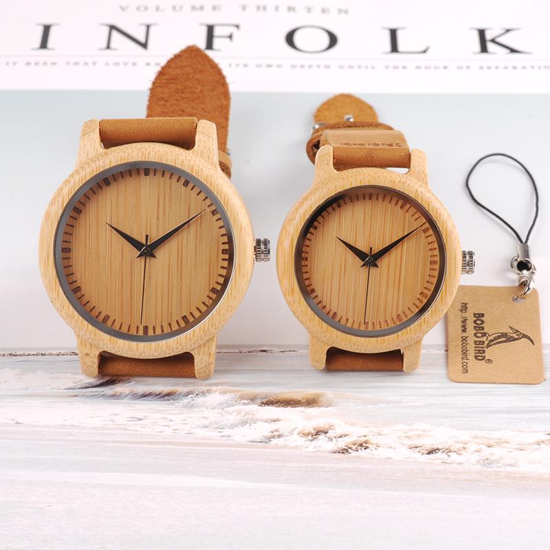 c10d3d7f496 Dřevěné hodinky jako základ vašeho outfitu