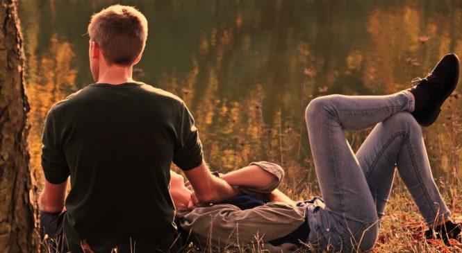 Jak neztrácet naději na spokojený vztah
