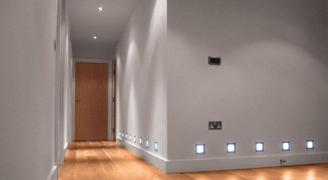 LED bodovky do podhledu – stále atraktivní!