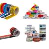 Potištěné lepicí pásky jsou funkční a současně podpoří vaši firemní image