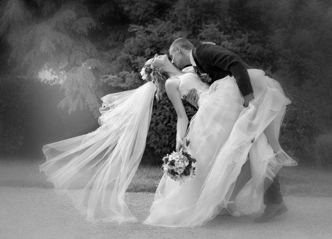 Svatební fotograf Pardubice