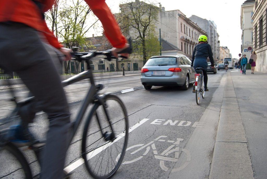 Cyklistické termo oblečení