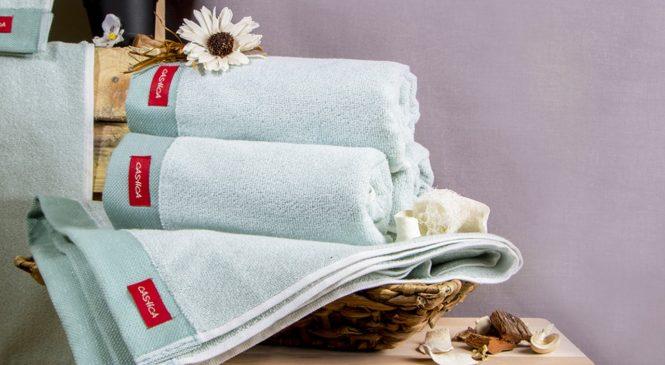 Poradíme, jak vybrat správné ručníky pro časté použití