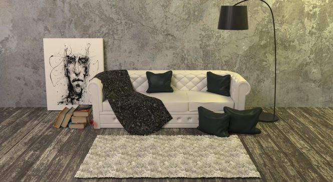 Teplo domova zajistí i dobrý koberec