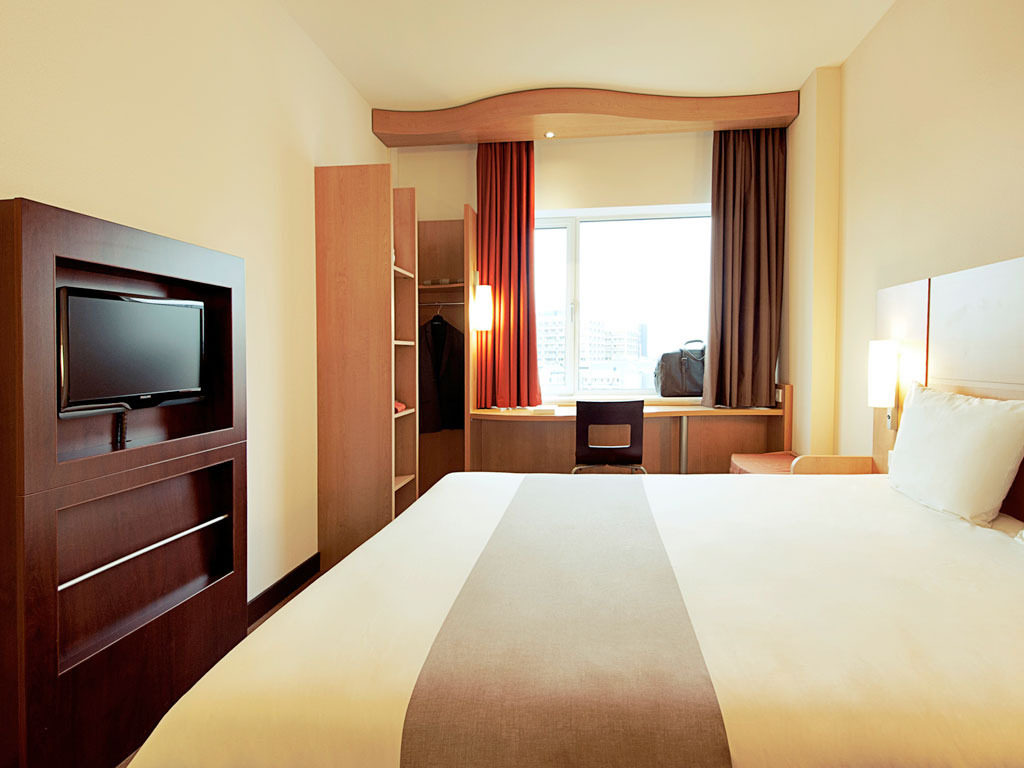 Hotel ibis Praha Malá Strana***
