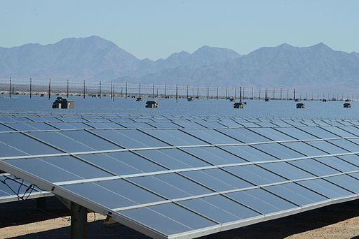 Vodní, nebo solární energie - 2