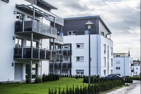 Pro moderní bydlení jsou větrací systémy inVENTer skvělým doplňkem.