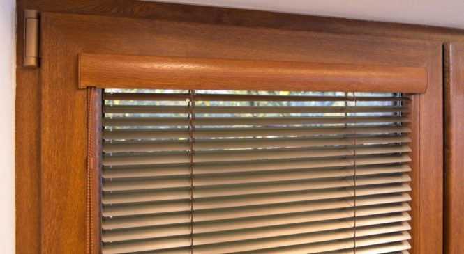 4 tipy pro úspěšný výběr žaluzií do interiéru