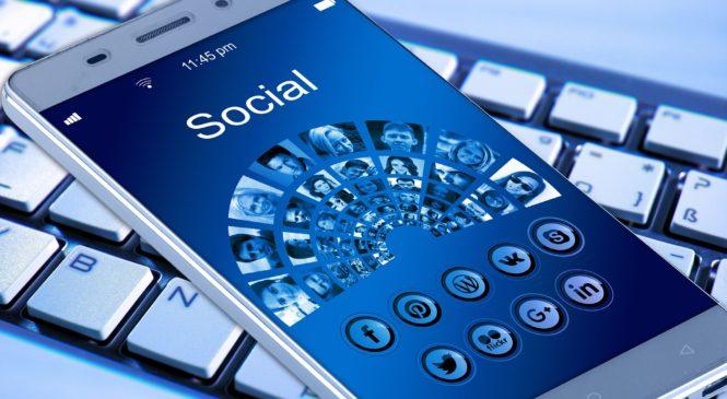 Reklama na sociálních sítích jako skvělý marketingový nástroj