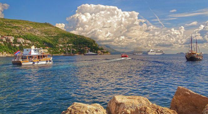 Chorvatsko je stále nejoblíbenější letní destinací českých turistů