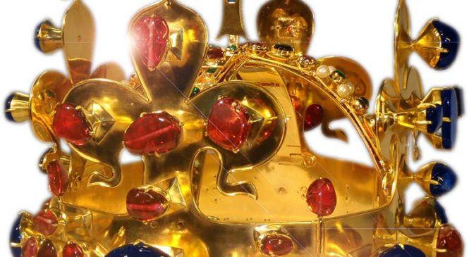 Chcete se podívat na svatováclavskou korunu bez fronty? Poradíme vám