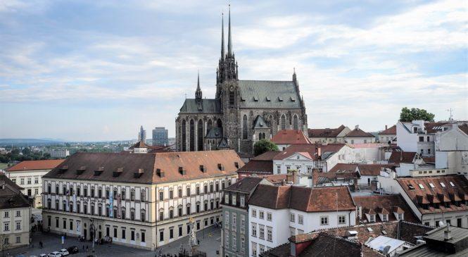 Proč bydlet v Brně? Dostupnost bydlení, bezpečnost i vysoká úroveň zdravotní péče!