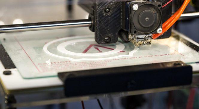 Nejen pro kutily: jak vybrat 3D tiskárnu?