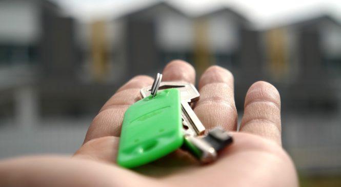 Chcete si pořídit dům nebo byt?