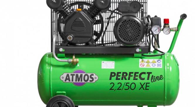 Proč a jak nejlépe filtrovat vzduch z kompresoru