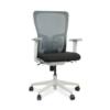 Ergonomická kancelářská židle podpoří správné držení těla