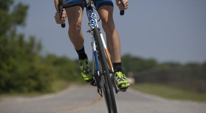 3 argumenty, proč nosit specializované cyklistické oblečení