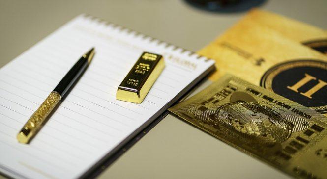 Prodej zlata roste: Proč se vyplatí do něj investovat v době krize a ve chvíli, kdy cena zlata roste?