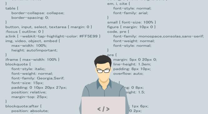 Tvorba webu na WordPress není kompromis – sází na něj i profi firmy